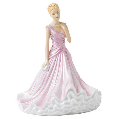 Royal Doulton LADY LAURIE Pretty Ladies Petites HN5625 Hand Signed/Michael D New