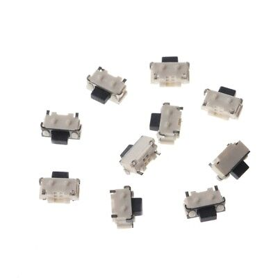 10 Pcs/1 Set Side Tactile Push Button Micro SMD SMT Tact Switch 2x4x3.5mm