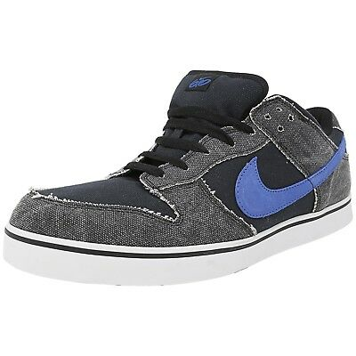Nike Men's 436210 Ankle-High Skateboarding Shoe