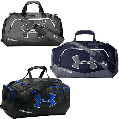 Under Armour UA Storm Undeniable II Sports Training Bag Holdall - Small