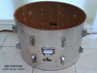 "Maxwin 22"" x 14"" Bass Drum Shell"