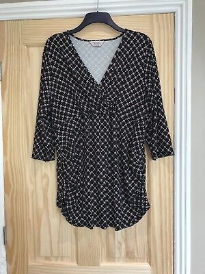 Dorothy Perkins Maternity top - size 20