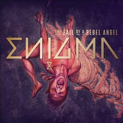 Enigma-Enigma:the Fall Of A Rebel Angel New Vinyl