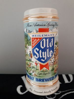 Chope Heilemans old style 1986