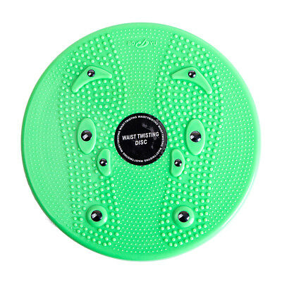 Household Twist Waist Torsion Disc Board Magnet Aerobic Foot Exercise Board KK