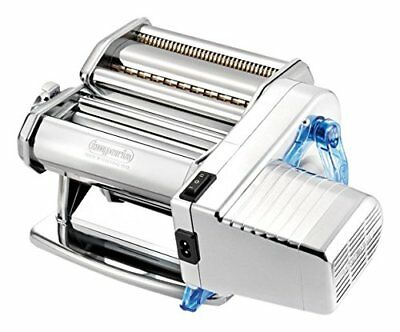 Imperia 650 Electric pasta machine macchina per pasta e raviolo