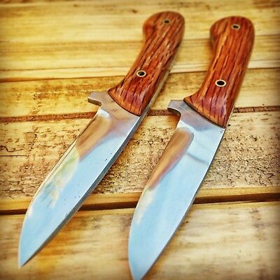 Handcrafted Custom Knives