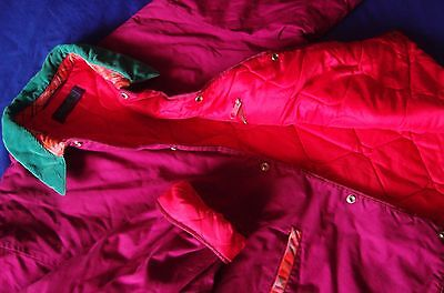 JACKET vintage 80's BEST COMPANY Olmes Carretti tg.L made in Italy RARE