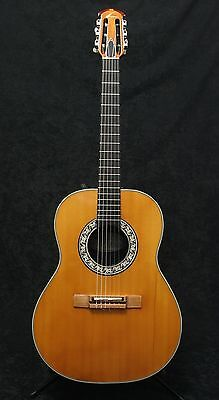 Ovation Country Artist 1624 70's Natural