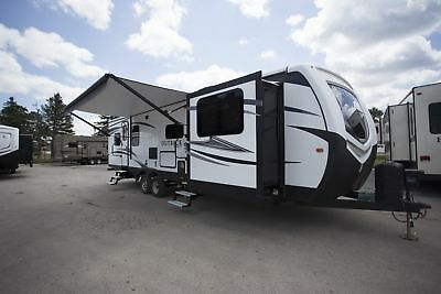 Save Now on New 2017 Keystone Outback 333FE Travel Trailer RV w/ Camp Kitchen