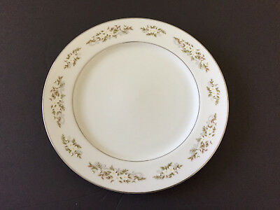"International Silver Co. SPRINGTIME 326 - 10-3/8"" DINNER PLATE"