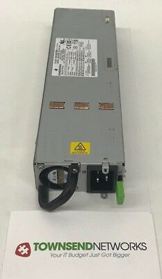 Juniper EX4500 EX4500-PWR1-AC-FB front-to-back airflow PS ***Tested/Warranty***