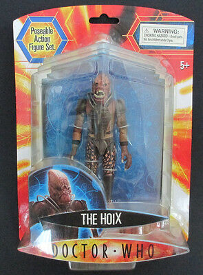Doctor Who Dr. Who The Hoix Alien Misp!