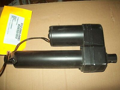 thomson  electric linear actuator D12-0585-04M3 international