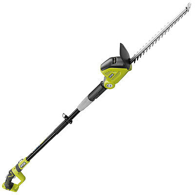 Ryobi OPT1845 ONE+ 18v Cordless Long Reach Hedge Trimmer No Batteries