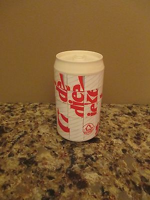Plastic Diet Coke Can Sliding / Rotating Puzzle - Coca-Cola