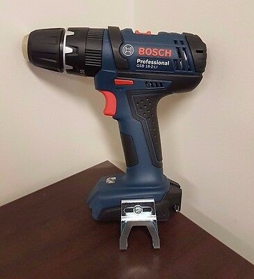 REDUCED PRICE! Bosch Redback 2 GSB 18-2 LI Drill/Driver