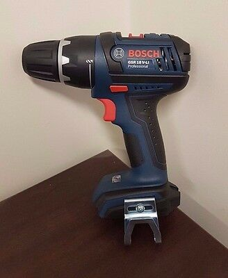 Reduced Price! Bosch Striker 2 GSR 18V-LI Drill/Driver (Non Brushless Model)