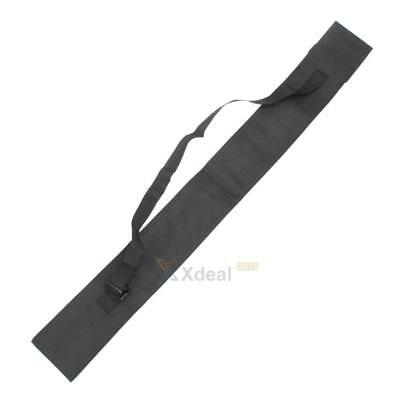 "XD#3 32.5"" (83cm) Pool Cue Bag for 1/2 Billiard Stick Storage Case Accessories"