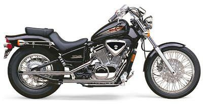Cobra 1261 Boulevard Drag Pipes