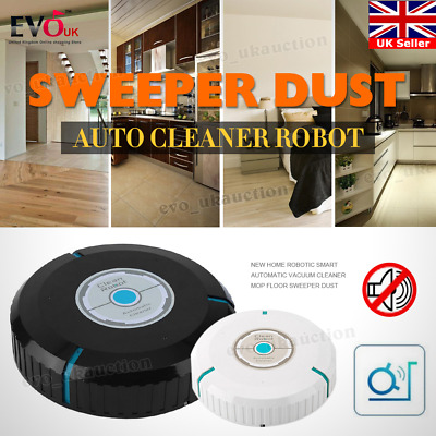 Intelligent Auto Robotic Suction Vacuum Cleaner Dust Sweeper Sweeping Machine