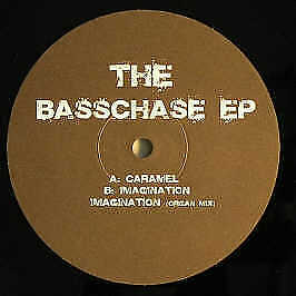 Basschase - The Basschase EP - Bchase - 2007 #238451