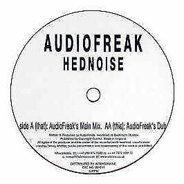 Audiofreak - Hednoise - Whooptastic - 2004 #131669
