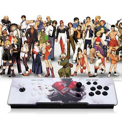 Pandora Box 846 in 1 4S 2 Players Home Video Game Arcade Console HD Classic UK