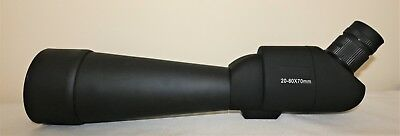 20-80x70mm spotting scope Brand New