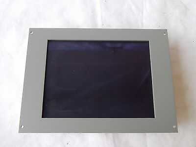 "Sascal 10.4"" Panel Mounted VGA  Monitor, Part No. 43015 Issue 1 [3R7B]"