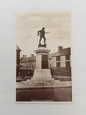 Dromore War Memorial Northern Ireland RARE