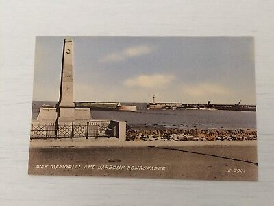 Donaghadee War Memorial Northern Ireland RARE
