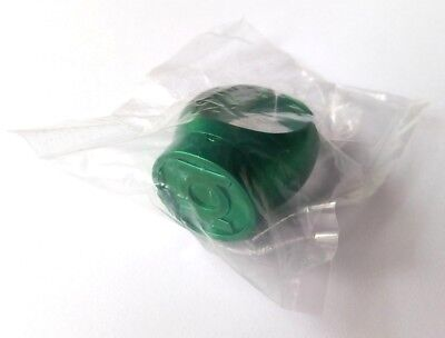 Green Lantern Ring - Dc Comics - Rare Promo Item - Blackest Night - New