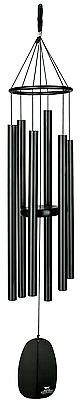 Woodstock WWPB Premier Collection, Windsinger Chimes of The Phoenix, Black