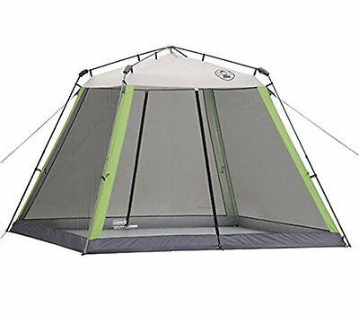 Coleman Instant Screened Shelter 3 m x 3 m (10 ft. x 10 ft)