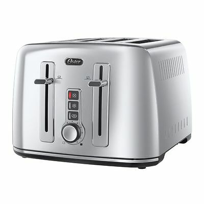 Oster 4 Slice Extra Tall Toaster