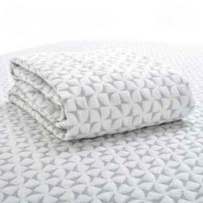 ViscoSoft Cold Wire Mattress Protector - Queen Size