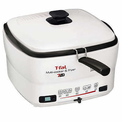 T-Fal Versalio 7-in-1 Multi Cooker and Fryer