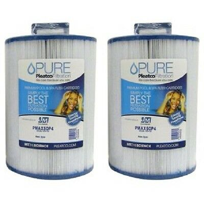 Pleatco Pure PMAX50P4 Spa Filter 2/Pack