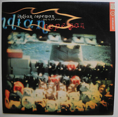 """12"""" Uk**indian Ropeman - Dog In The Piano (Skint '98)***15378"""