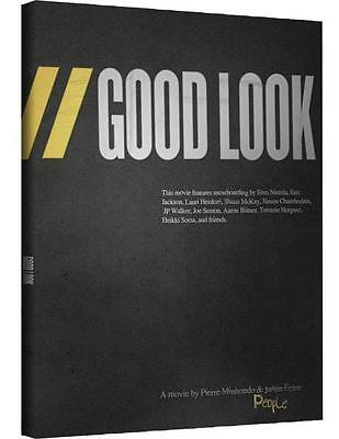 People Good Look Snowboard DVD
