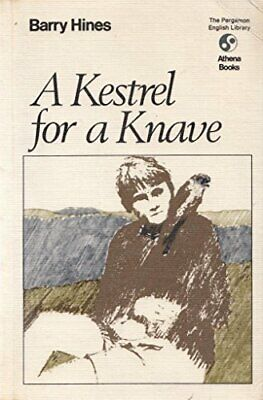 A Kestrel for a Knave by Barry Hines B00A9RHAZW