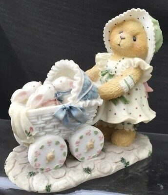 Cherished Teddies - Jessica - A Mothers Heart Is Full Of Love