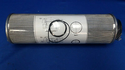 PARKER GO1098 Hydraulic Filter Element *NEW*