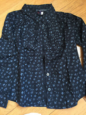 Blouse Sergent Major 4 ans