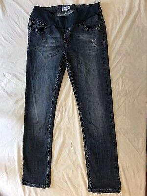 Gorgeous Seraphine Maternity Jeans (size 10)