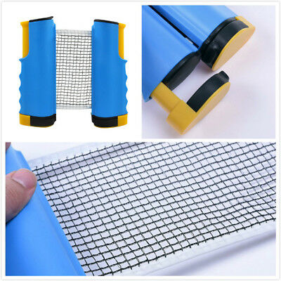 Ping Pong Table Divide Mesh Net for Indoor Outdoor Practice