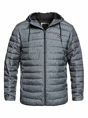 Quiksilver™ Everyday Scaly Water-Repellent Insulator Jacket EQYJK03234