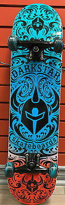 100% Authentic Darkstar Complete Skateboard **Free Shipping Anywhere in Canada**