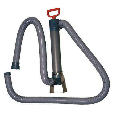 Beckson Thirsy-Mate High Capacity Super Pump w/4' Intake, 6' Outlet [524C]